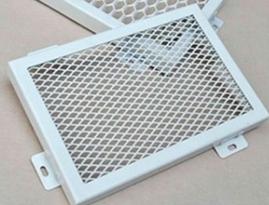 成都拉网铝单板