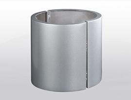 成都包柱铝单板