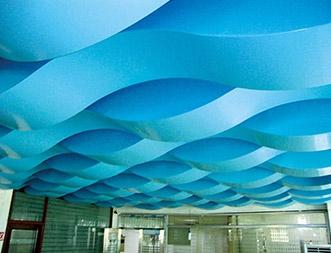 重庆凯宾斯基酒店游泳池
